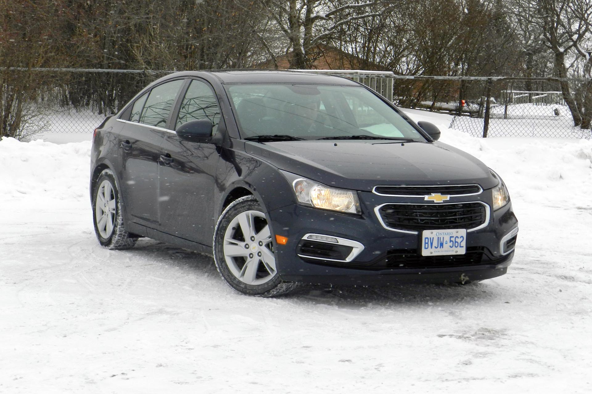 2015 chevrolet cruze diesel review. Black Bedroom Furniture Sets. Home Design Ideas