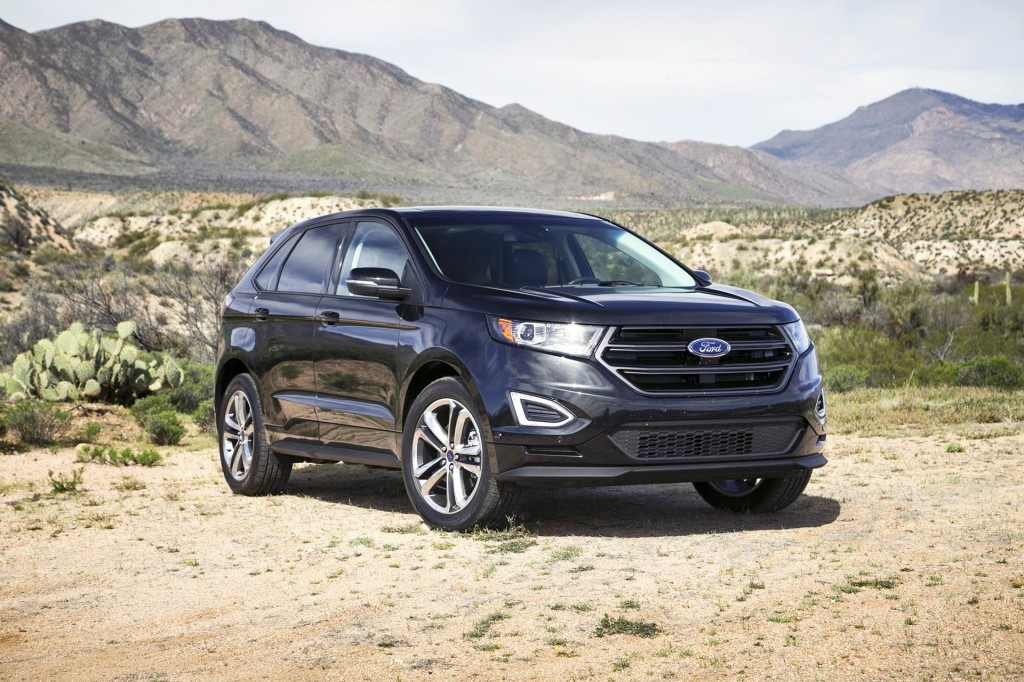 2015 ford edge sport. Black Bedroom Furniture Sets. Home Design Ideas