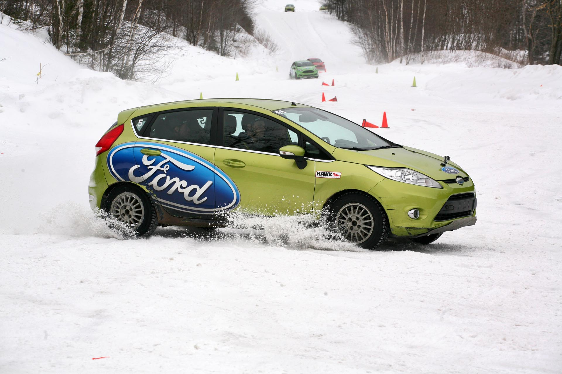 2015 ford fiesta rally. Black Bedroom Furniture Sets. Home Design Ideas