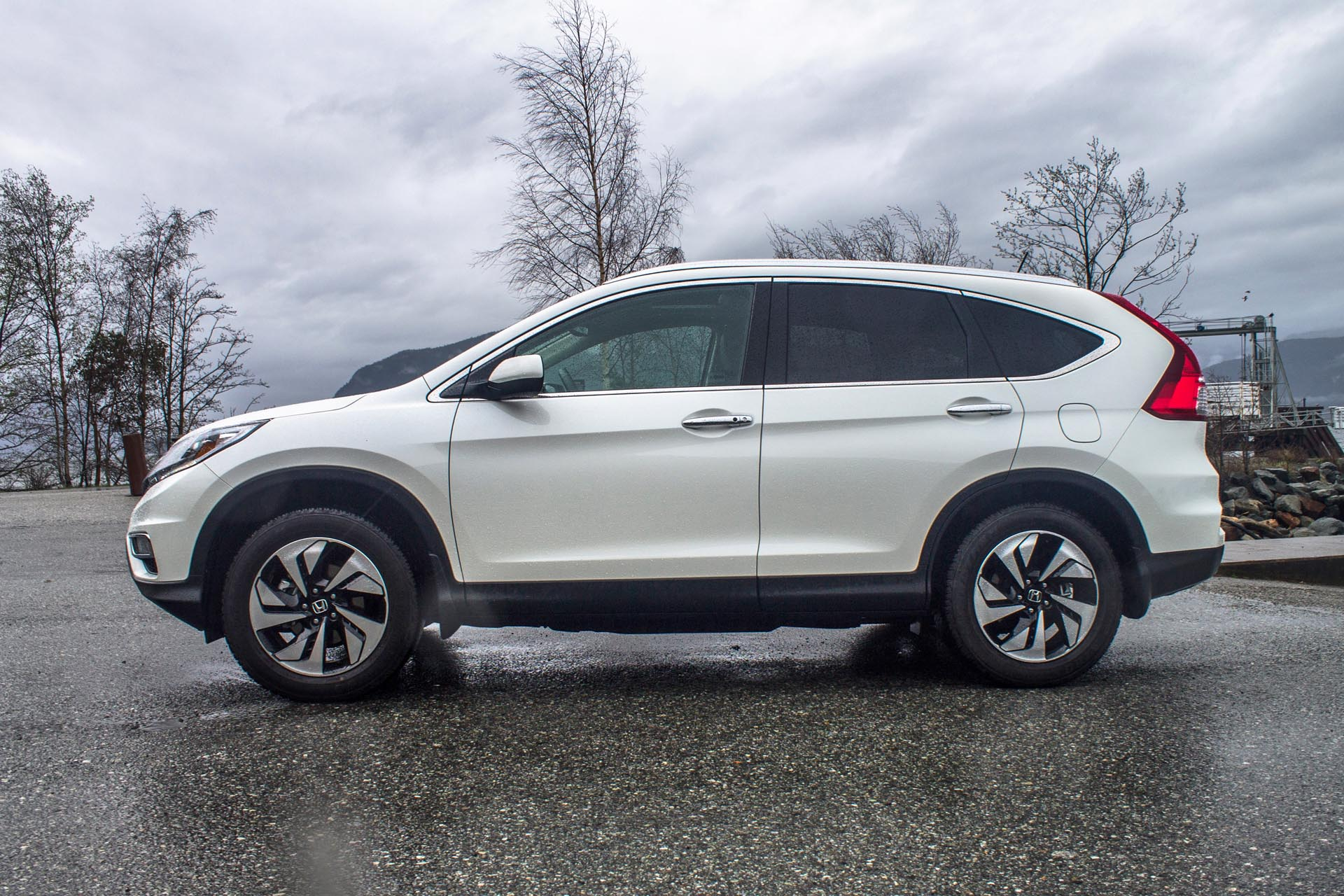2015 Honda Cr V Touring Autos Ca
