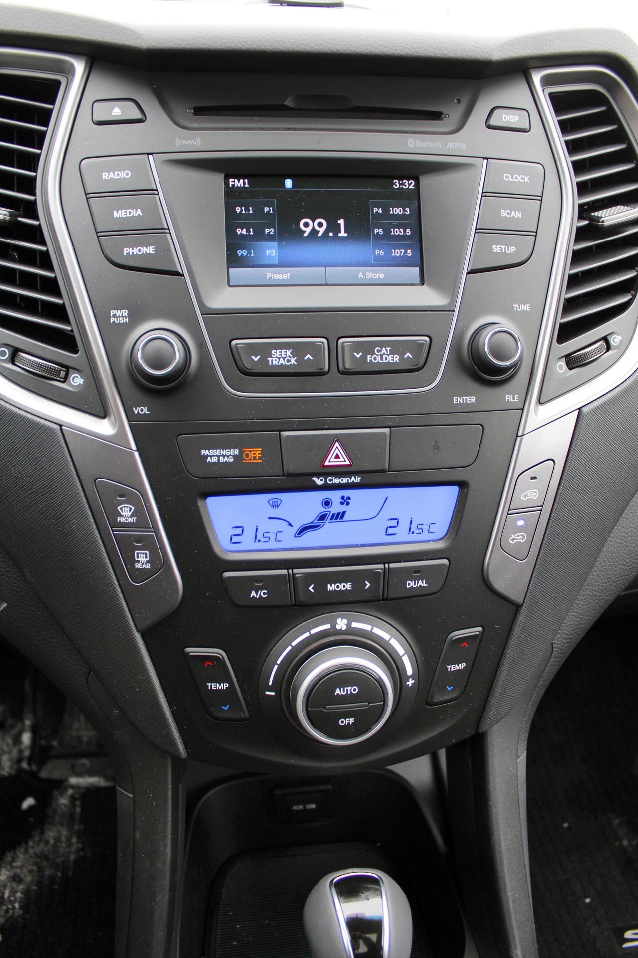 sport fe to suv santa cars motor used reviews santafe advertisement rating hyundai skip trend front angular and