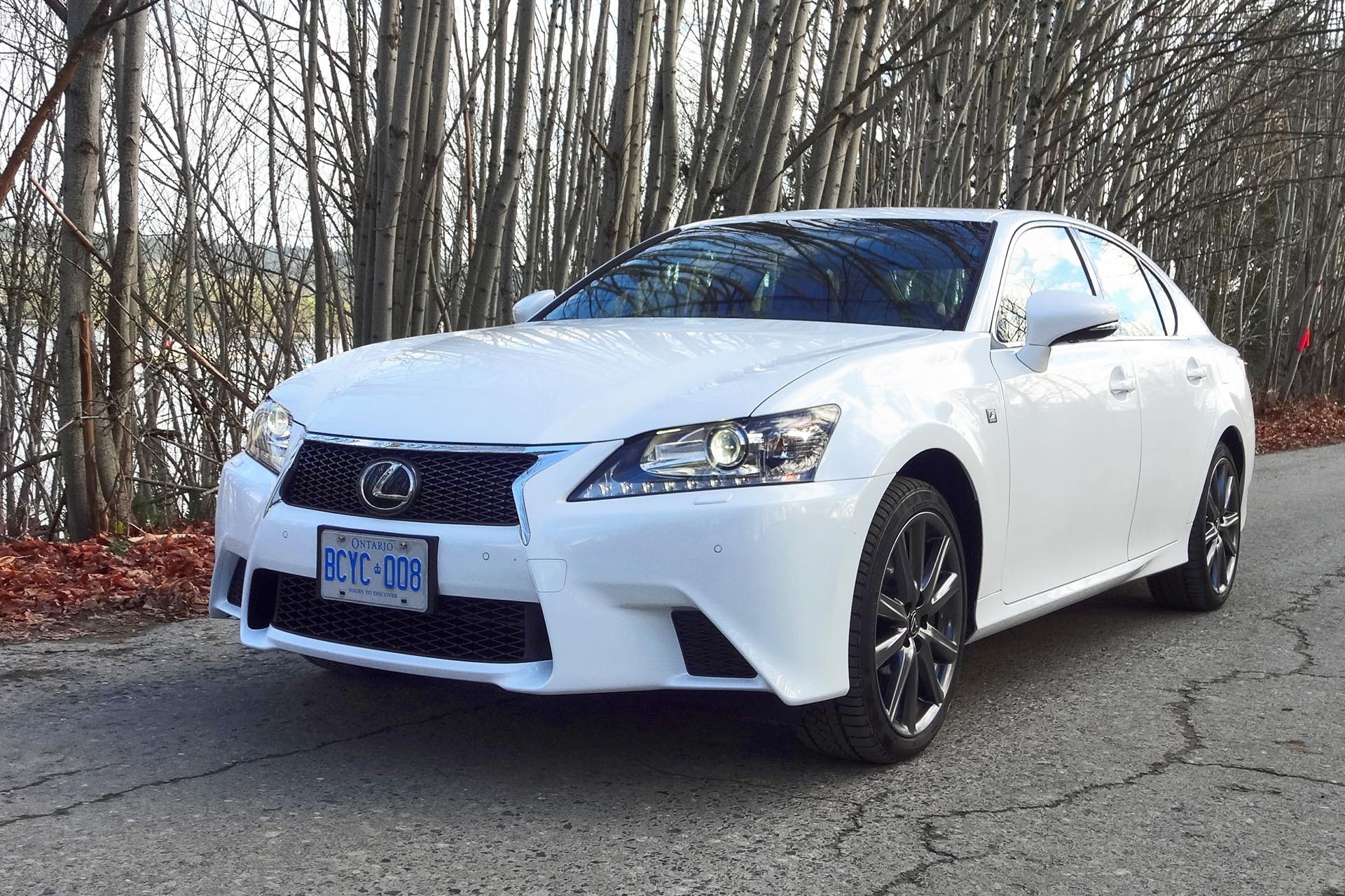 2015 lexus gs 350 awd f sport. Black Bedroom Furniture Sets. Home Design Ideas