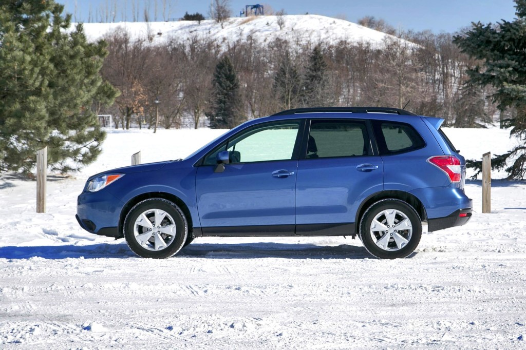 2015 subaru forester touring with technology. Black Bedroom Furniture Sets. Home Design Ideas