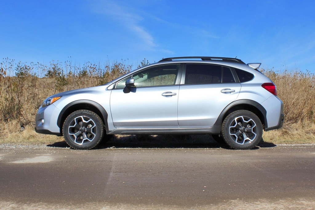 Subaru Crosstek 2015 Html Autos Post