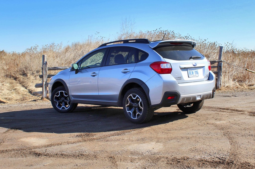 subaru crosstrek eyesight 2017 2018 best cars reviews. Black Bedroom Furniture Sets. Home Design Ideas