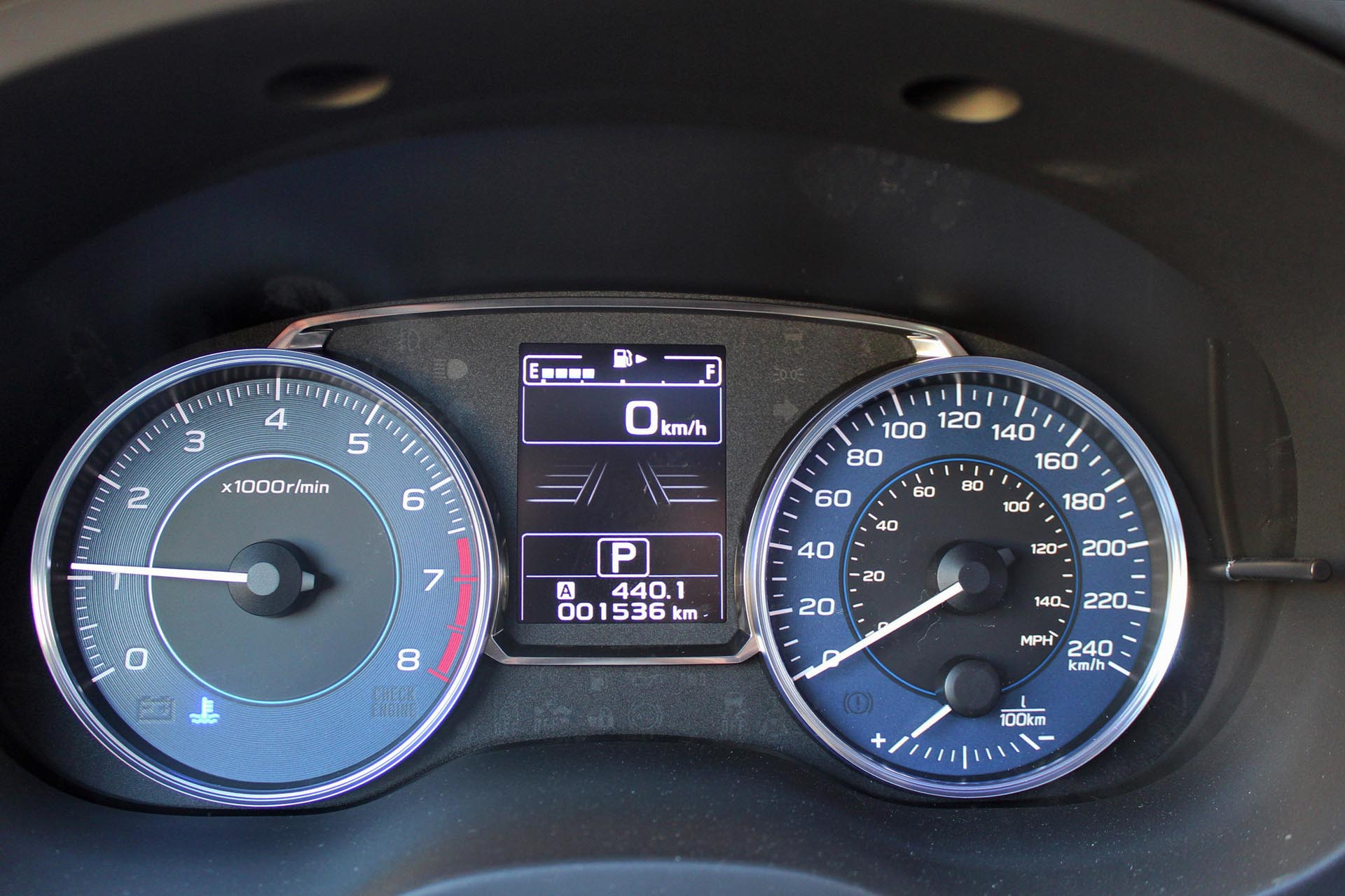 2015 Subaru Xv Crosstrek Sport Autos Ca