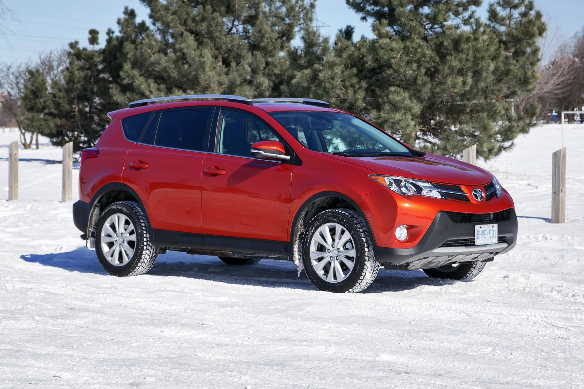 2015 toyota rav4 prices nadaguides autos post. Black Bedroom Furniture Sets. Home Design Ideas