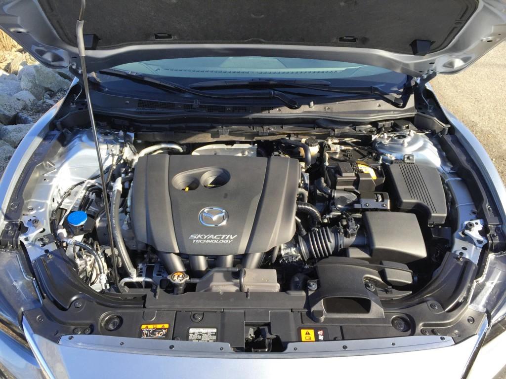 Mazda Gt Gw X on 2006 Hyundai Sonata Engine Bay
