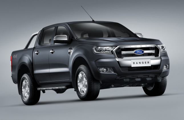 Ford in talks to revive Ranger for North America - Autos ca