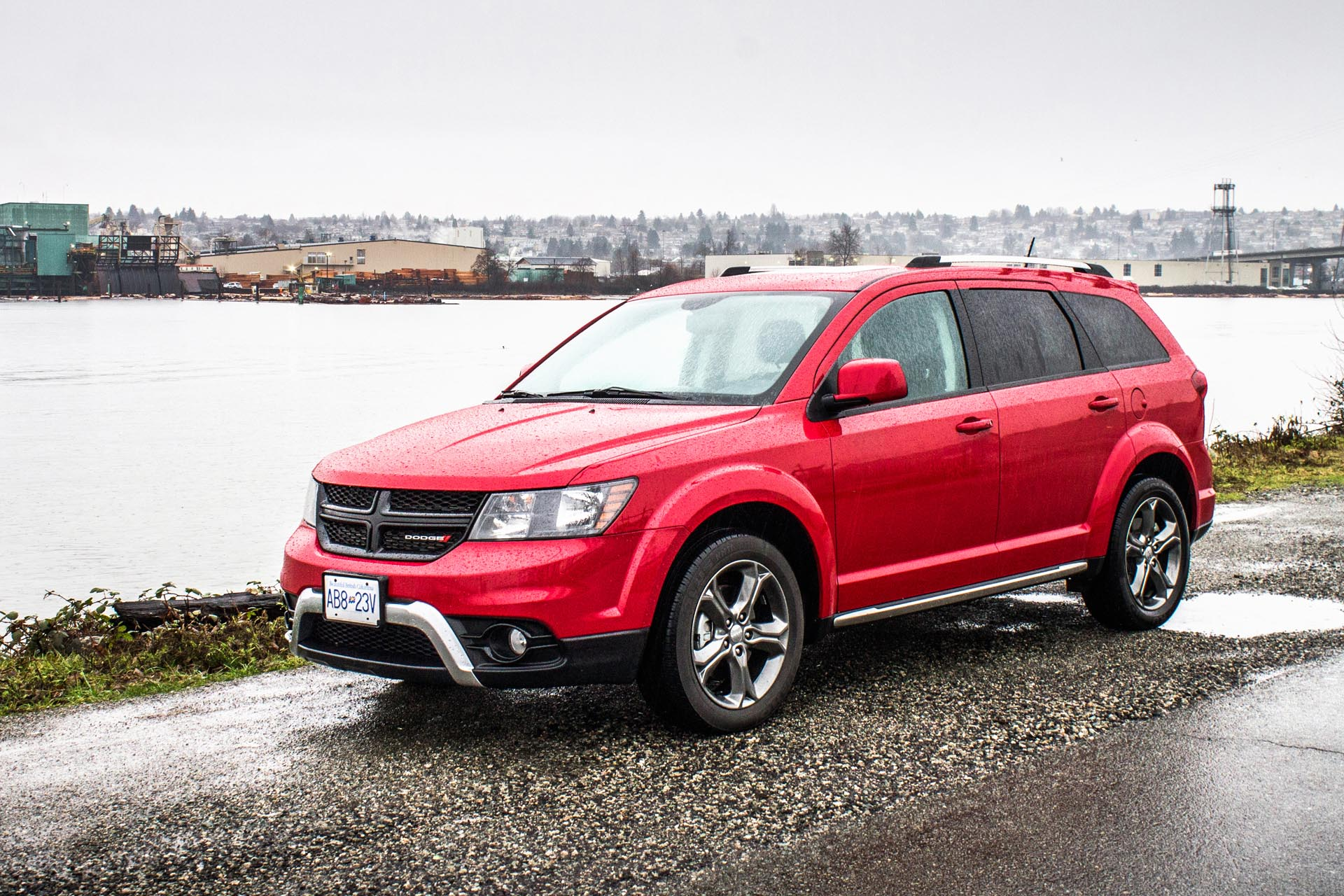 2015 dodge journey crossroad awd. Black Bedroom Furniture Sets. Home Design Ideas