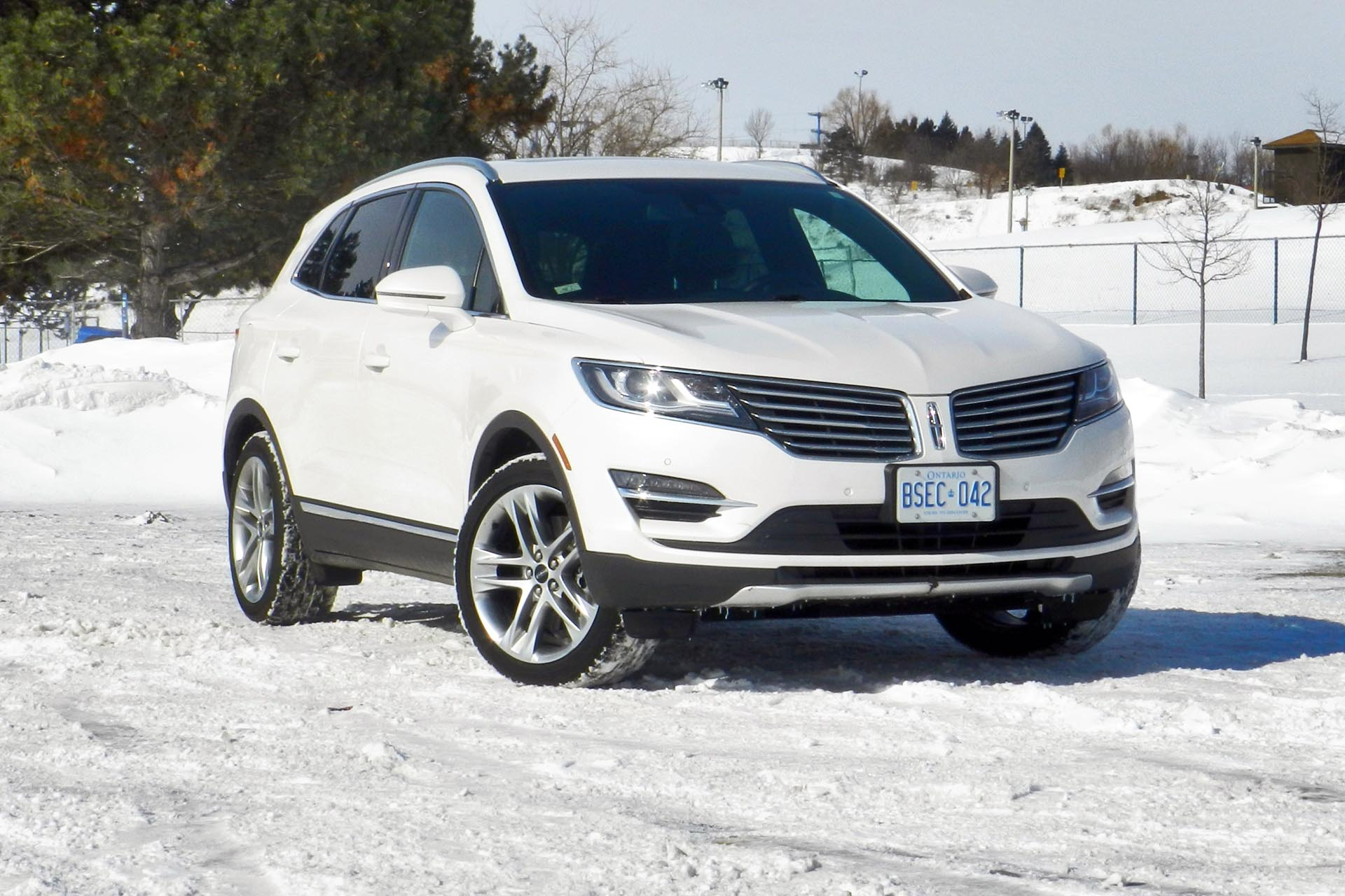 la black label speed lincoln mkc top cars