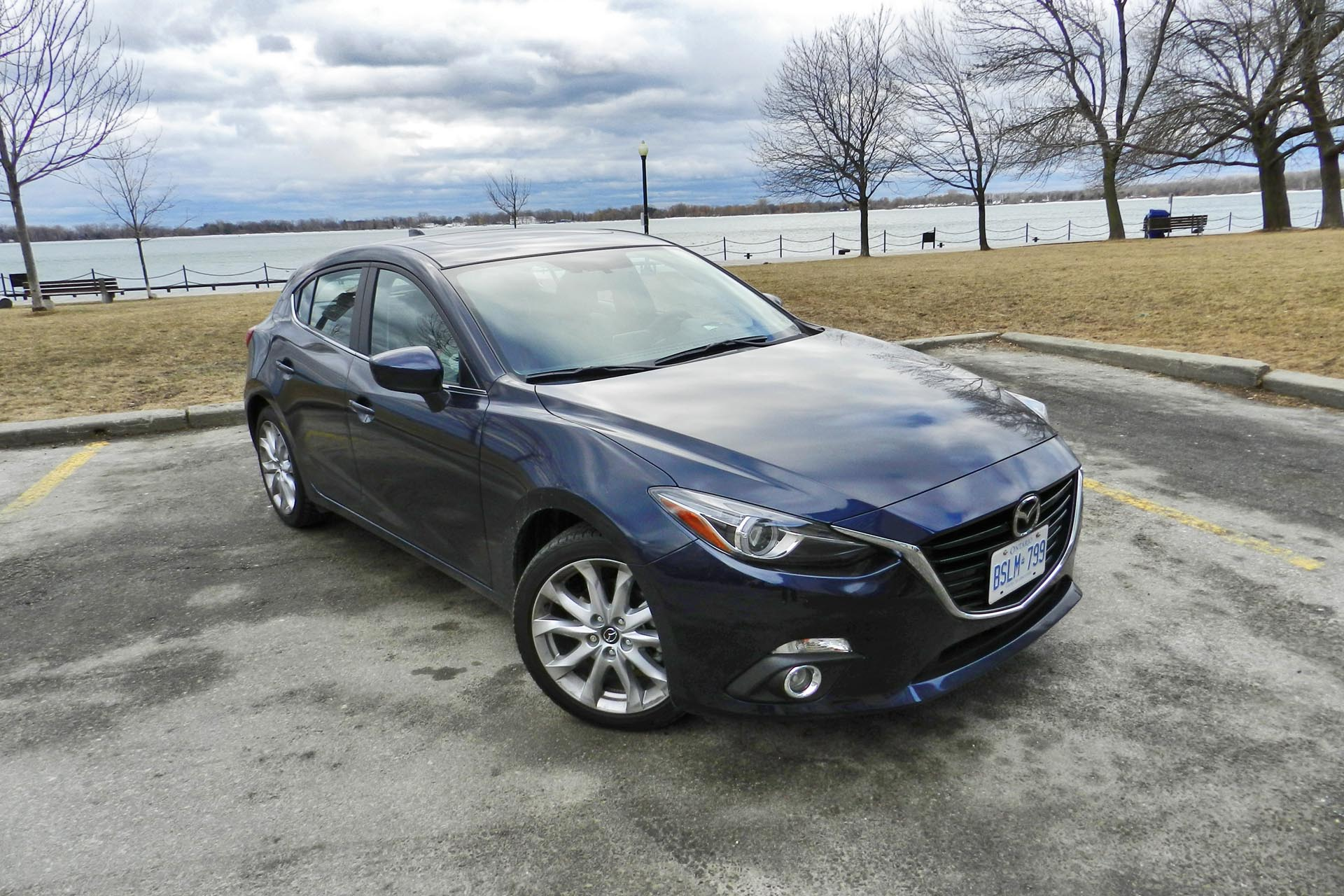 mazda issues stop sale and delivery for mazda3 fuel tank recall. Black Bedroom Furniture Sets. Home Design Ideas