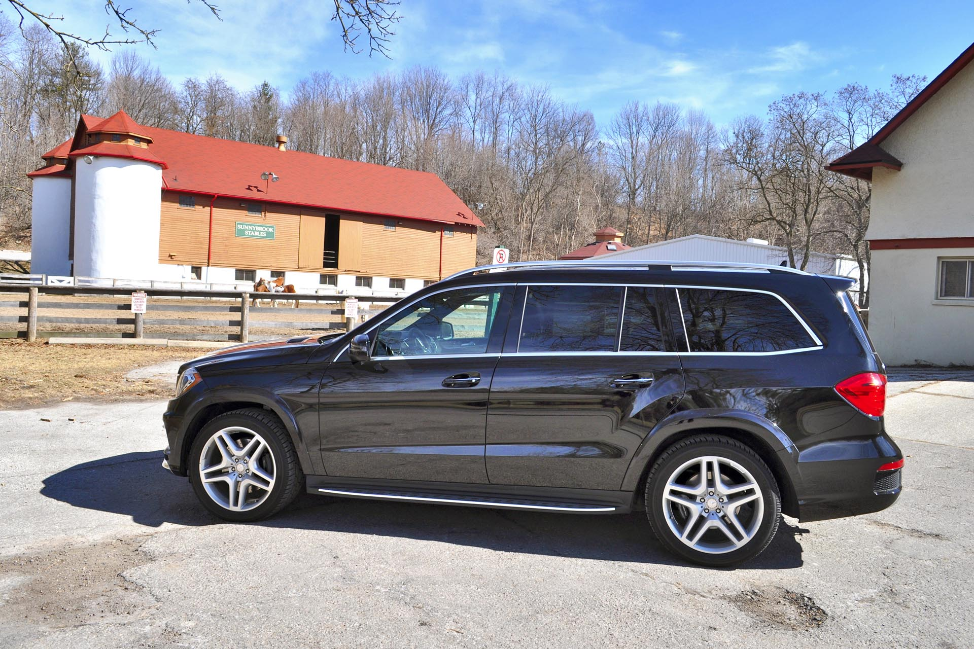 2015 mercedes benz gl 350 bluetec for Mercedes benz gl 350 bluetec