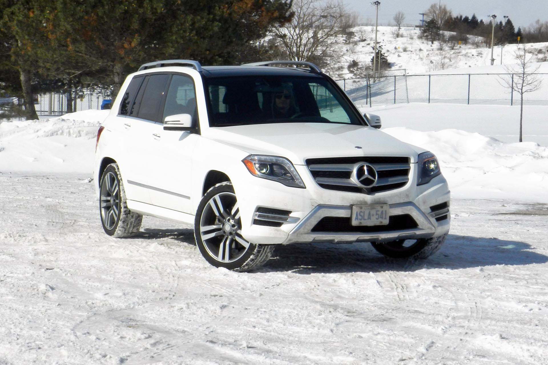 2015 mercedes benz glk 250 bluetec diesel for Mercedes benz bluetec diesel