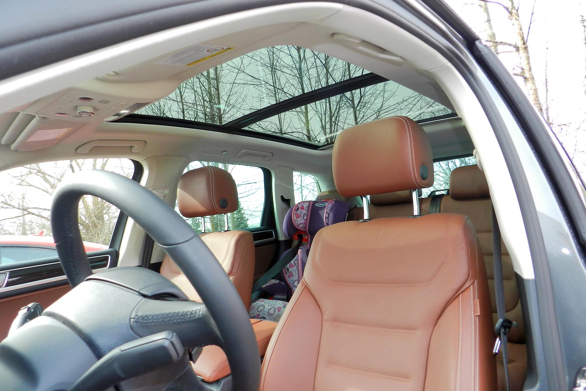 Mazda Cx 5 Panoramic Sunroof The Truth About Panoramic Glass Sunroof Problems Auto Cleanmpg