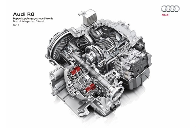 Auto Tech  Transmissions 101 - Page 2 Of 5