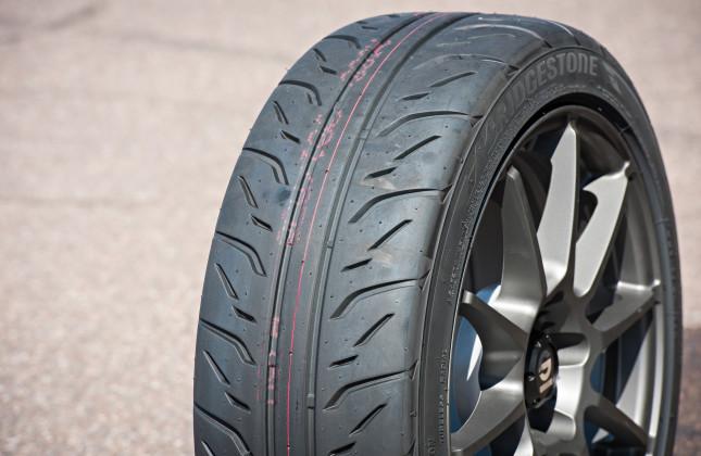 Courtesy Buick Gmc >> Tire Review: Bridgestone Potenza RE-71R - Autos.ca