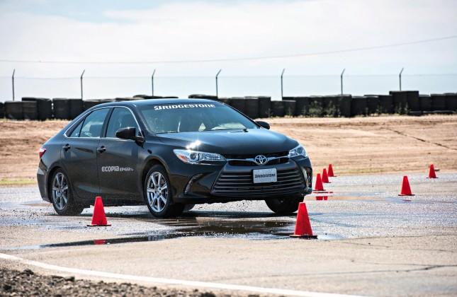 Bridgestone Driveguard Review >> Tire Review: Bridgestone Ecopia & Driveguard - Autos.ca