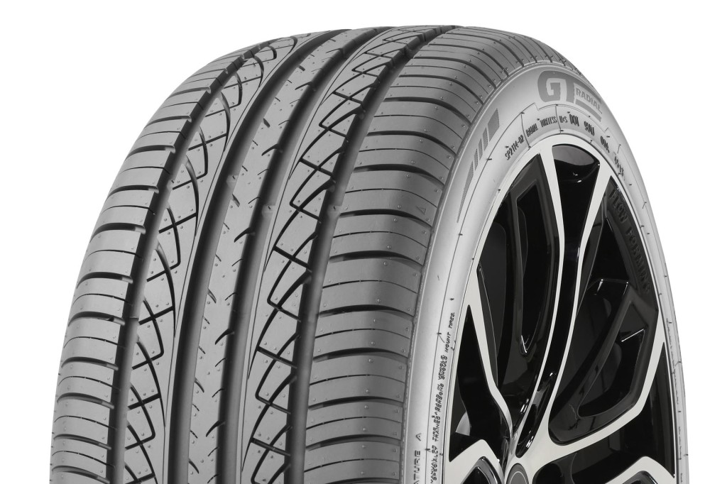 Tire Review: GT Radial Champiro UHP All-Season - Page 2 of ...
