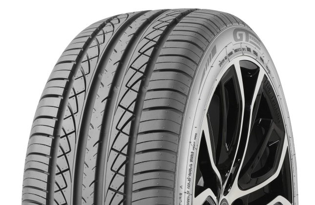 Tire Review Gt Radial Champiro Uhp All Season Autos Ca
