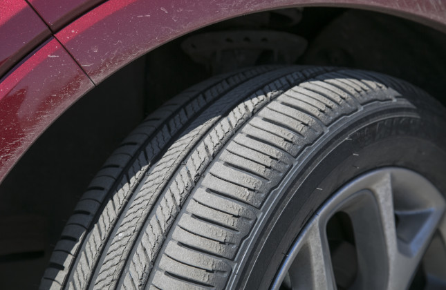 Tire Review Michelin Premier Ltx Autos Ca