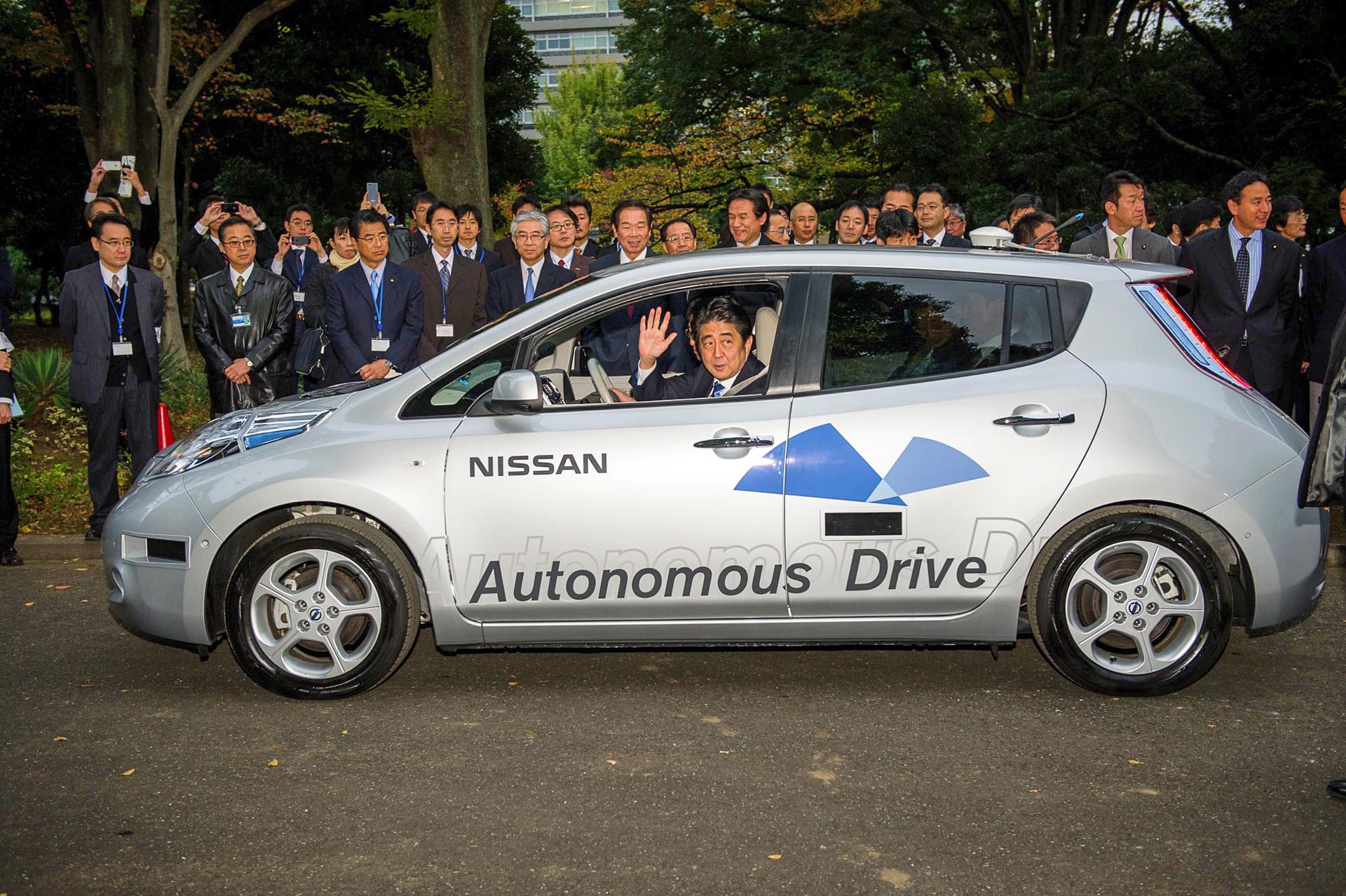 Auto Tech: Autonomous Cars Will Change Everything - Autos ca