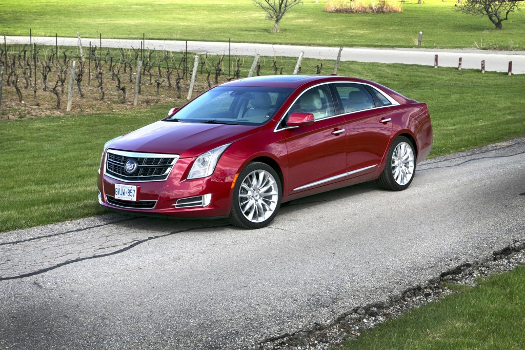 test drive 2015 cadillac xts v sport awd. Black Bedroom Furniture Sets. Home Design Ideas