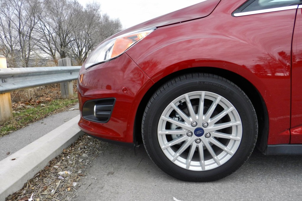 Test Drive: 2015 Ford C-Max Hybrid - Page 3 of 3 - Autos.ca | Page 3