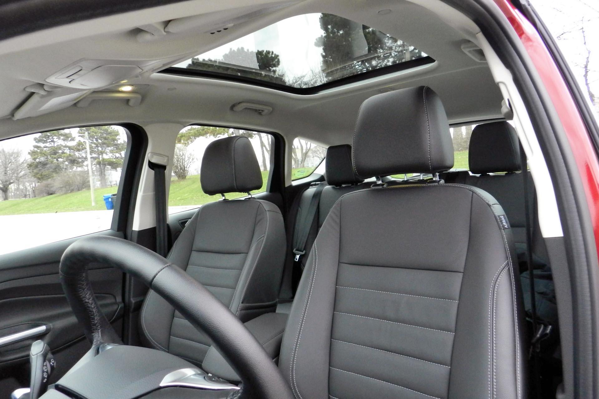 2015 ford c max hybrid sel. Black Bedroom Furniture Sets. Home Design Ideas