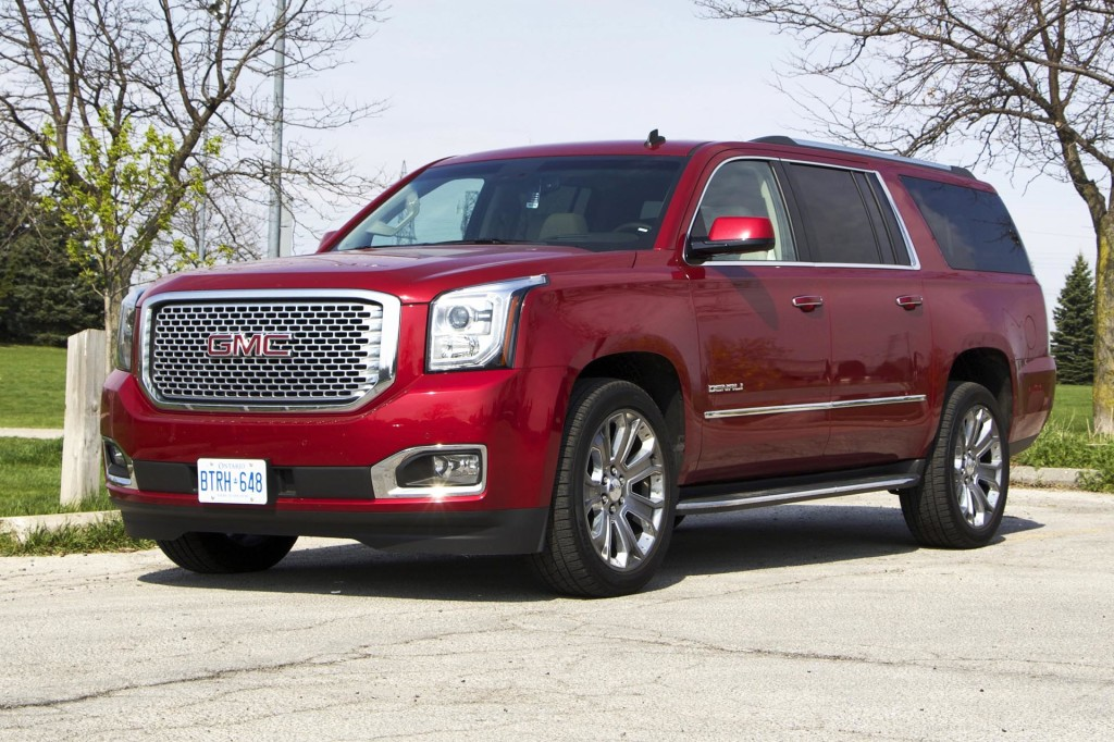test drive 2015 gmc yukon xl denali page 4 of 4 autos. Black Bedroom Furniture Sets. Home Design Ideas