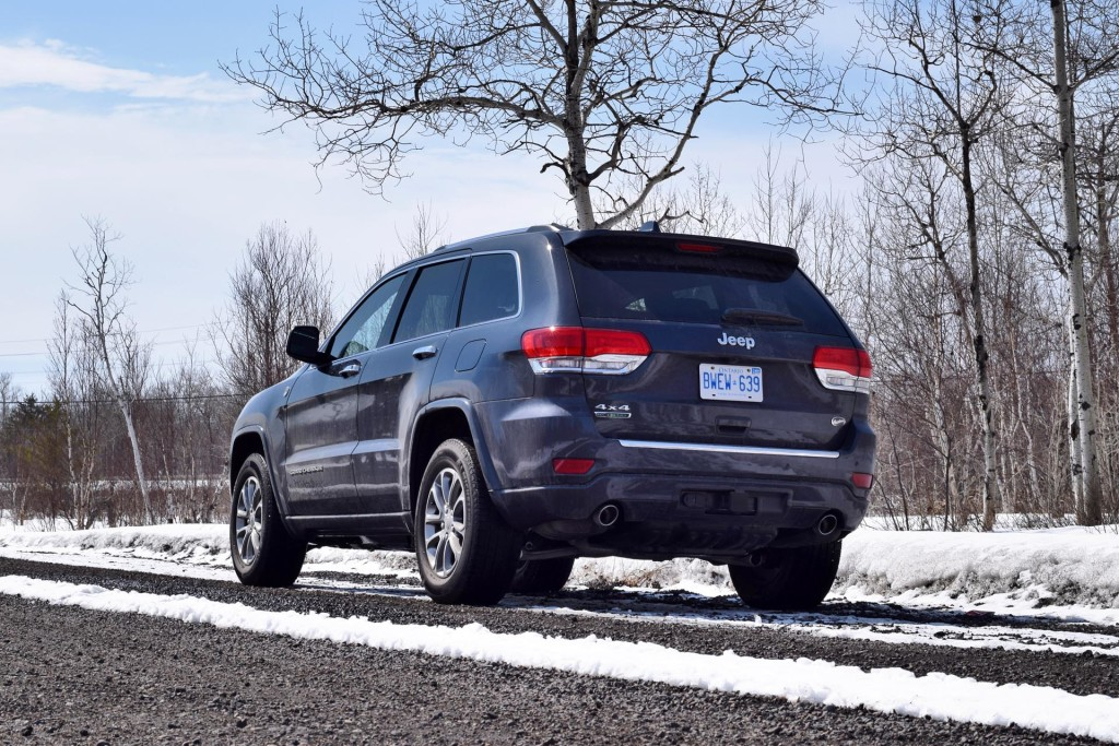 2015 jeep grand cherokee overland 4x4 ecodiesel. Cars Review. Best American Auto & Cars Review
