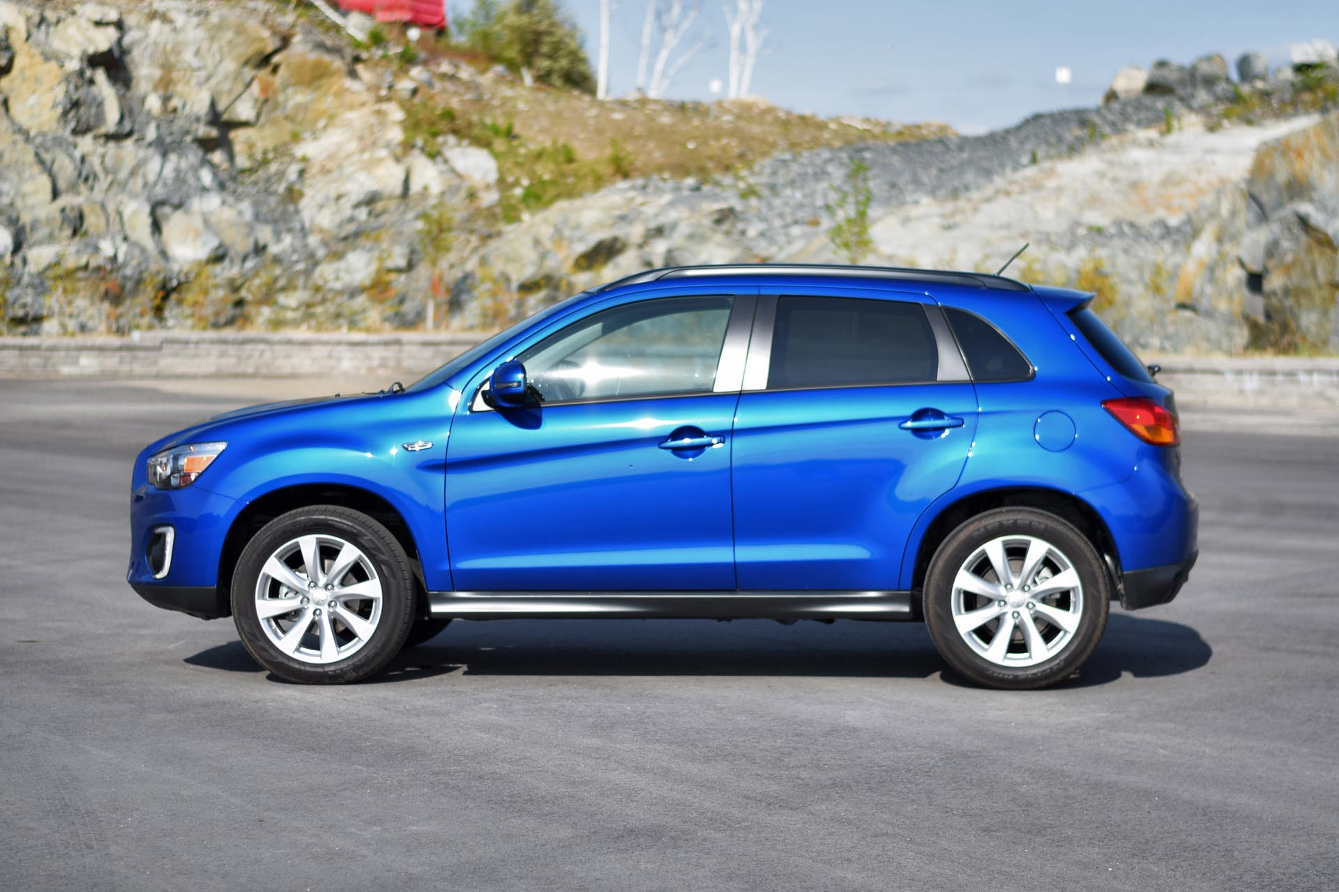 Mazda 2014 Rvr   Autos Post