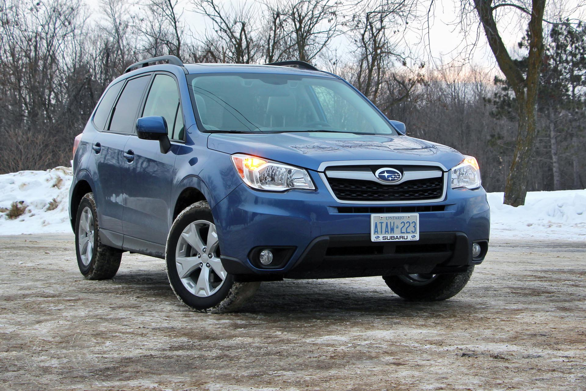 test drive 2015 subaru forester. Black Bedroom Furniture Sets. Home Design Ideas