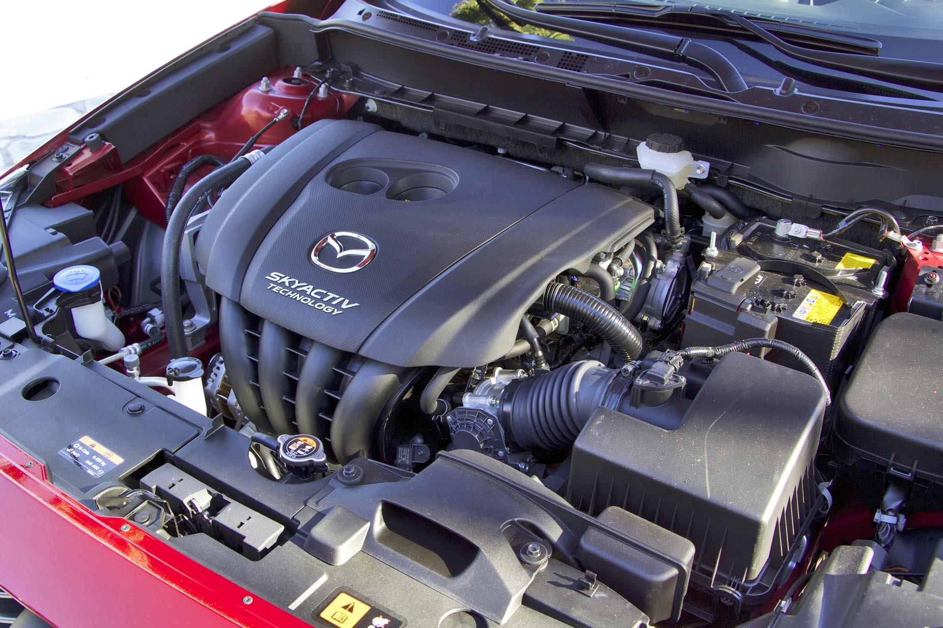 2016 Mazda Cx 3 Autos Ca