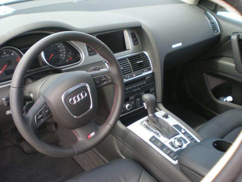 2009 Audi Q7 TDI - Autos.ca