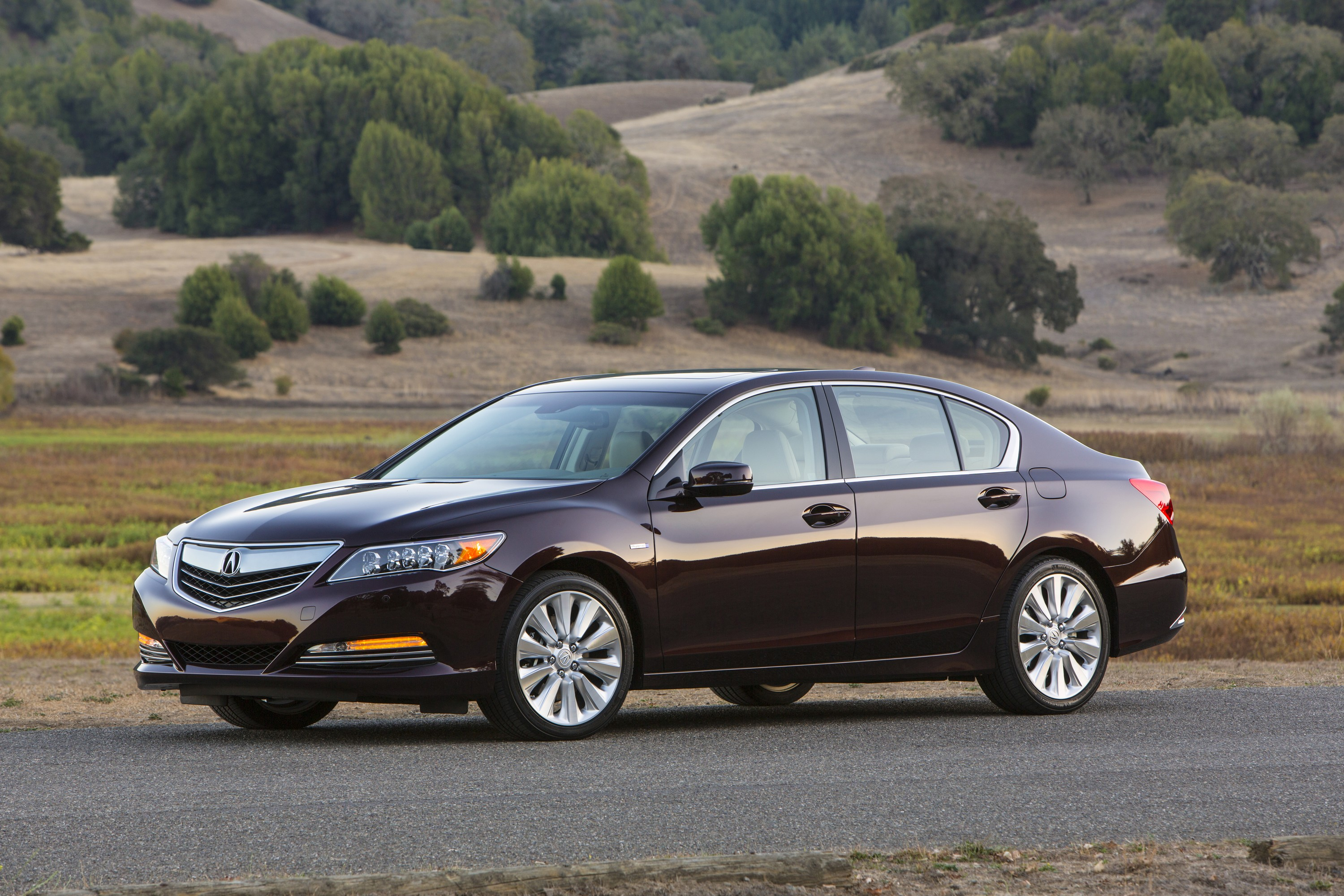 acura recalls mdx rlx to fix automatic braking fault. Black Bedroom Furniture Sets. Home Design Ideas