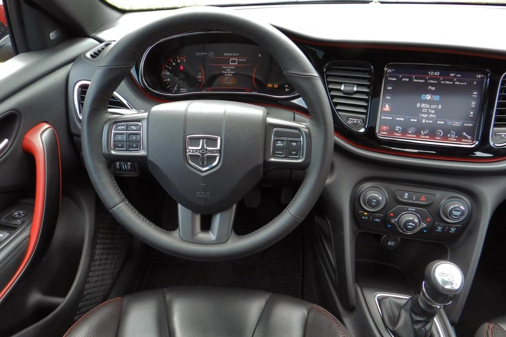 2015 dodge dart gt test drive autos post. Black Bedroom Furniture Sets. Home Design Ideas