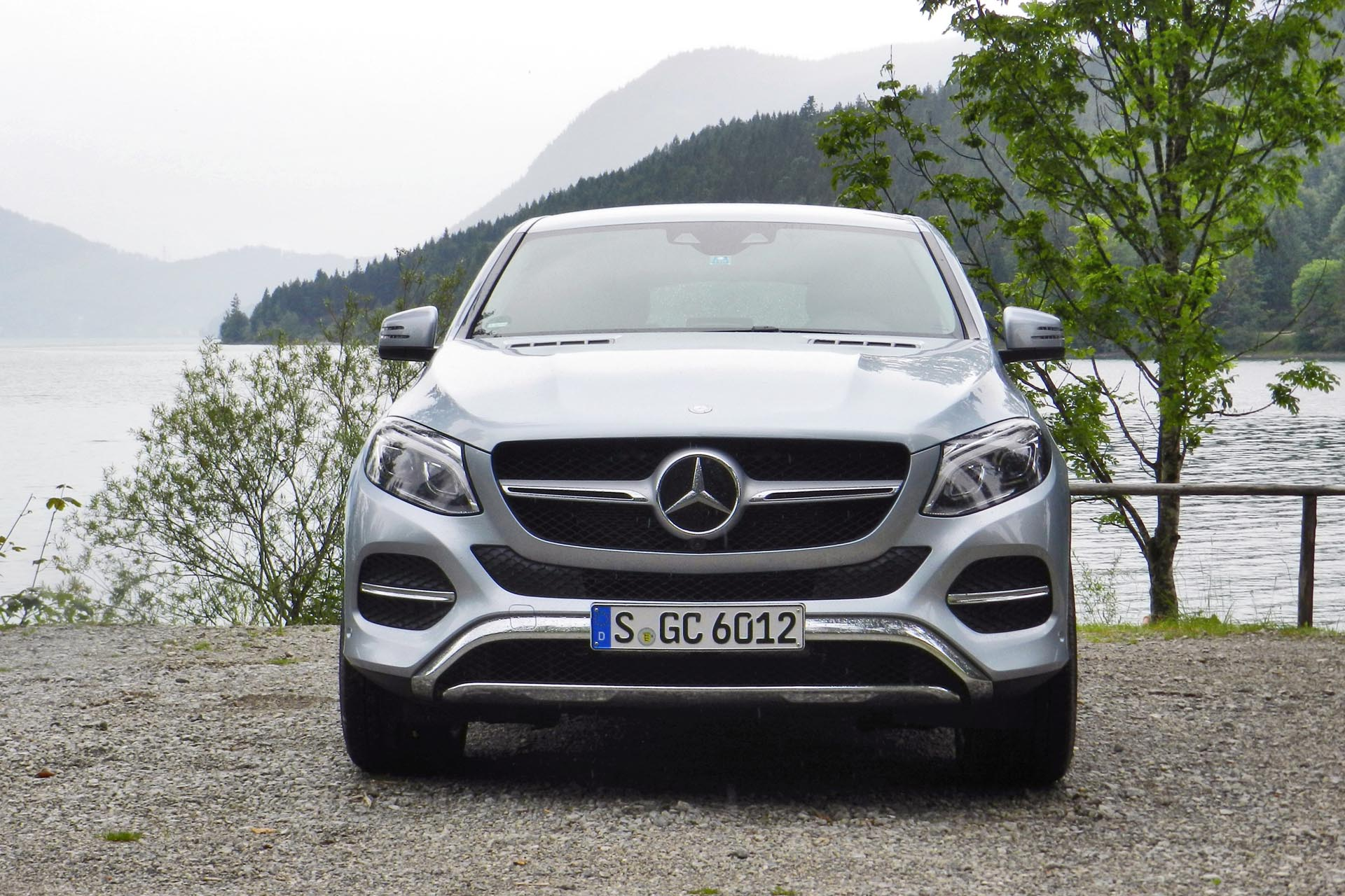 2016 mercedes benz gle 400 4matic coupe. Black Bedroom Furniture Sets. Home Design Ideas