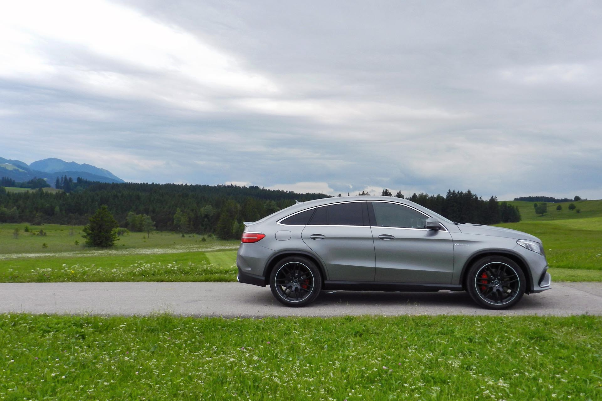 2016 mercedes benz gle 63s amg coupe. Black Bedroom Furniture Sets. Home Design Ideas