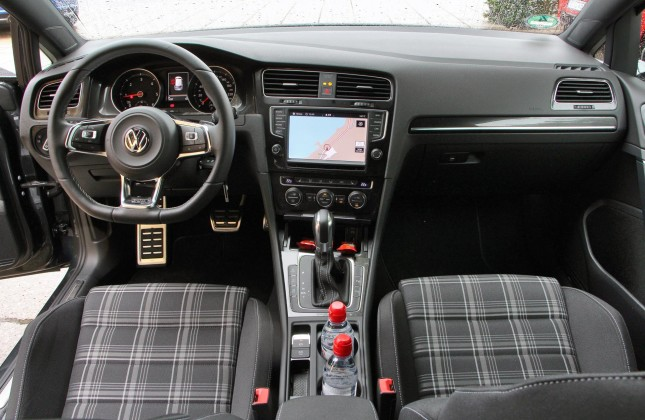 2015 Vw Golf Interior Specs | 2017 - 2018 Best Cars Reviews