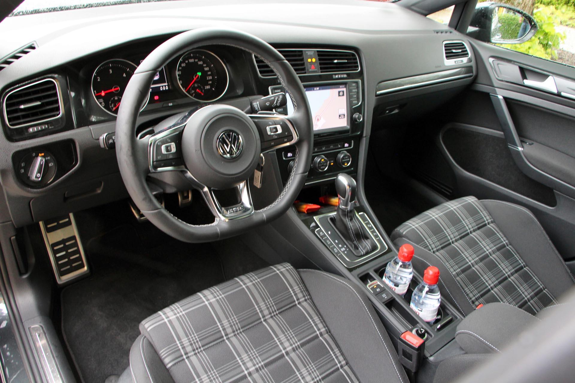 Volkswagen Gtd 2015 Reviews Html Autos Weblog