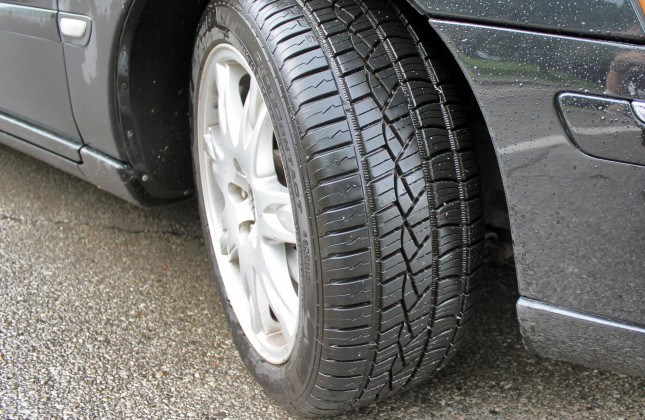 Tire Review Continental Purecontact Autos Ca