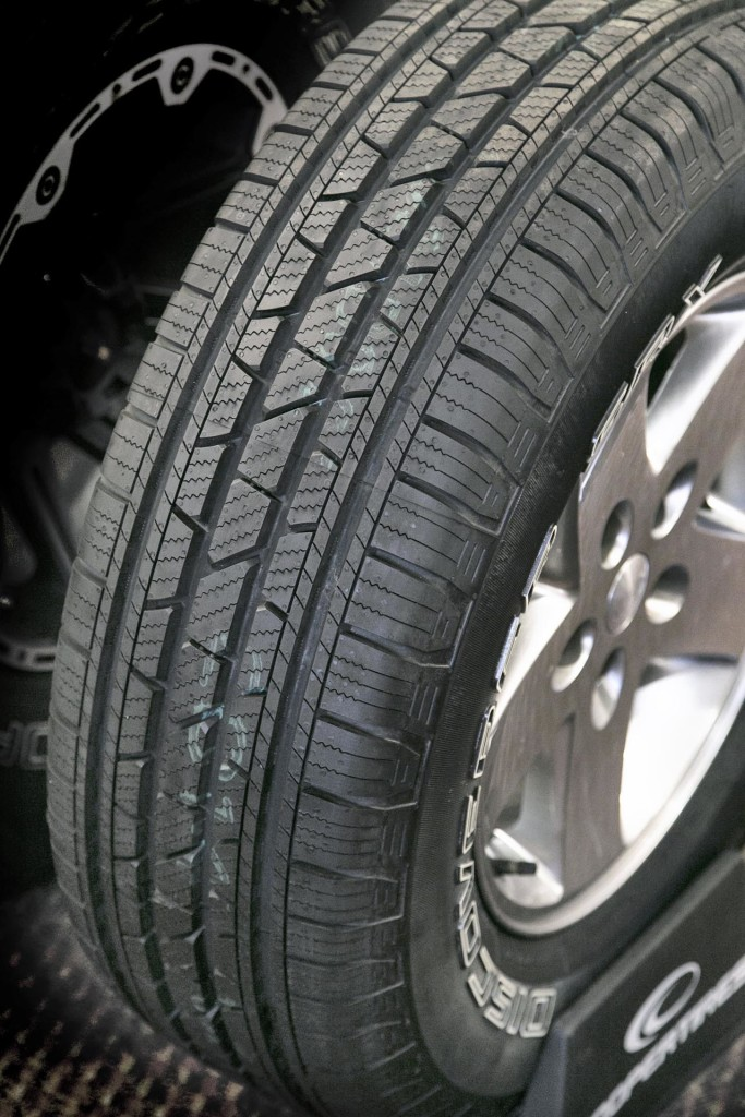Tire Review: Cooper Discoverer SRX - Page 3 of 3 - Autos ...