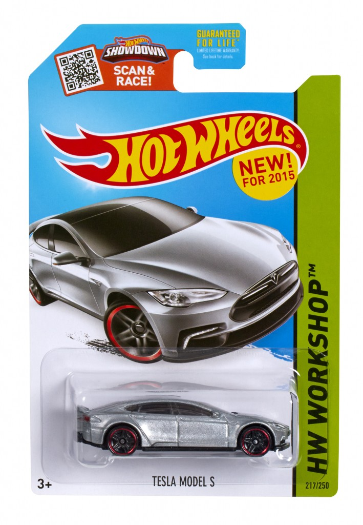 teslas newest 1 09 model is truly affordable thanks to hot wheels