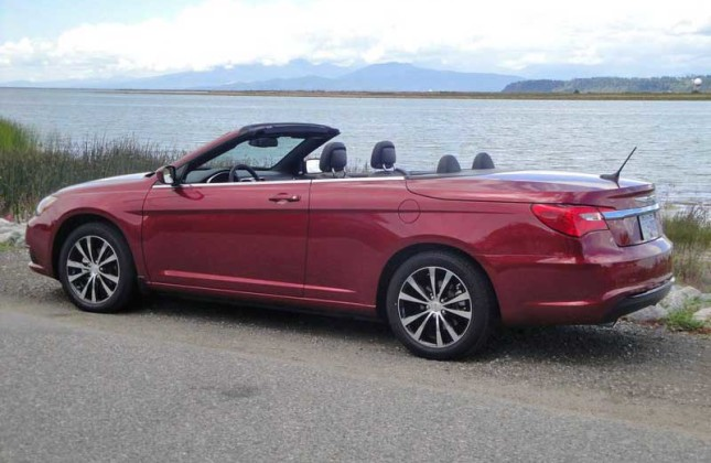 used vehicle round up family friendly convertibles page. Black Bedroom Furniture Sets. Home Design Ideas
