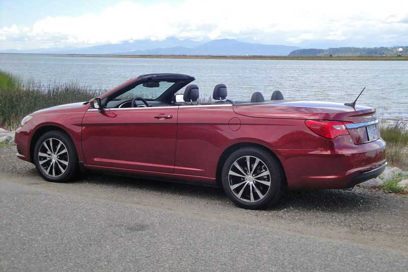 2012 chrysler 200 convertible. Black Bedroom Furniture Sets. Home Design Ideas