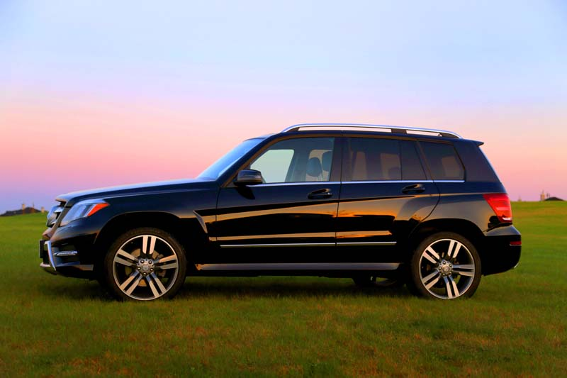 Mercedes Benz Glk Class Glk Matic Reviews