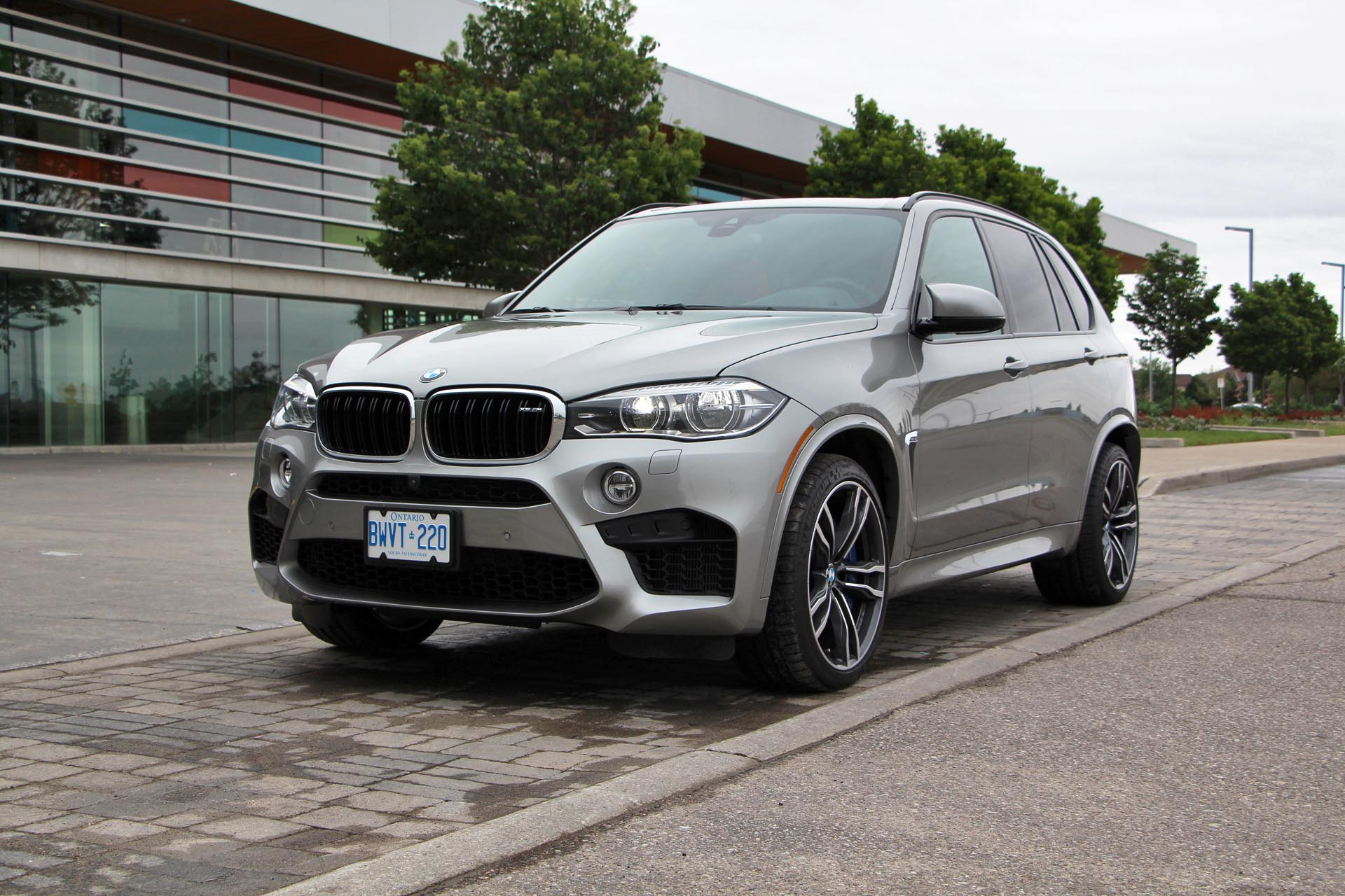 2015 Bmw X5m Autos Ca