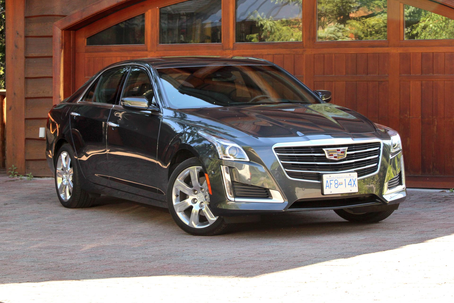 2015 cadillac cts 3 6l awd premium. Black Bedroom Furniture Sets. Home Design Ideas
