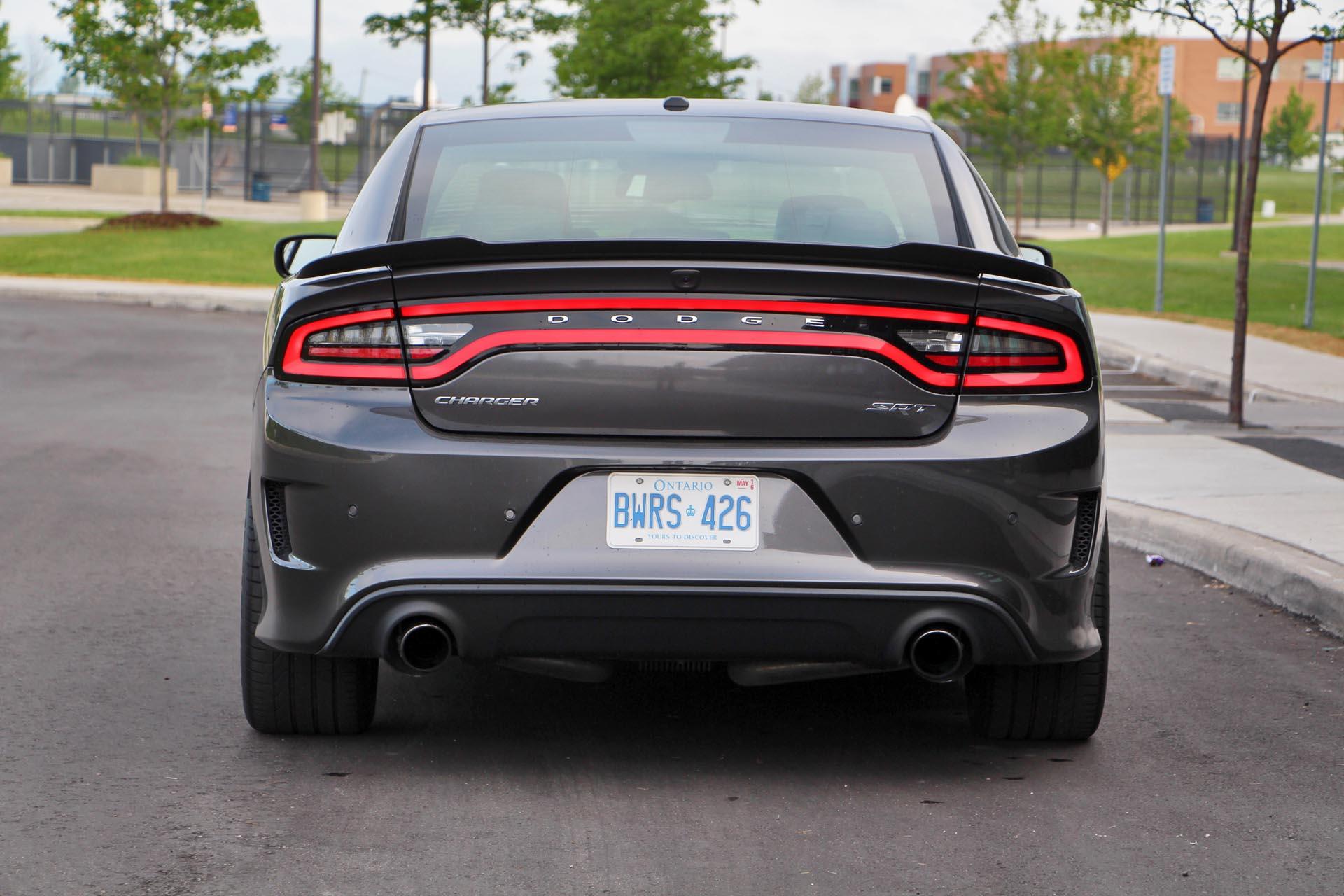 2015 Dodge Charger Srt Hellcat Autos Ca